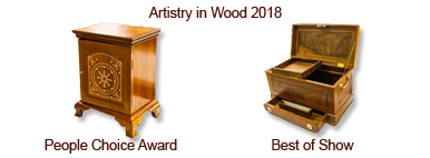 Artistry in Wood Contest